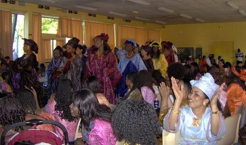 Défilé Mauritanien 2